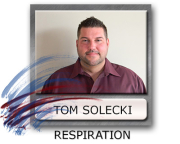 Tom Solecki Respiration