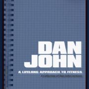 Dan John A Lifelong Approach book