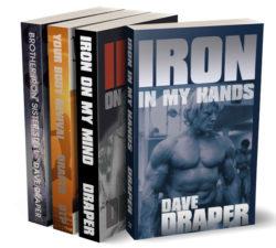 Dave Draper bundle