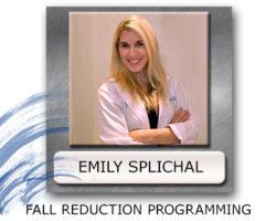 Emily Splichal fall reduction program