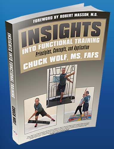 Insights into Functional Training