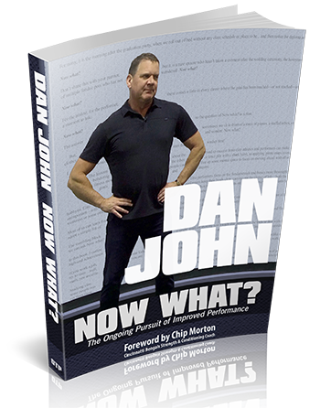 Dan John's Now What?