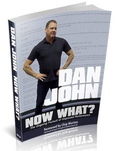 Dan John Now What book