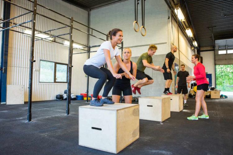 Mark-Snow-FMS-Group-Fitness-class