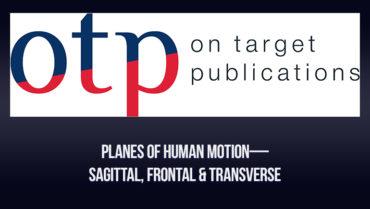 planes of human motion OTPbooks.com