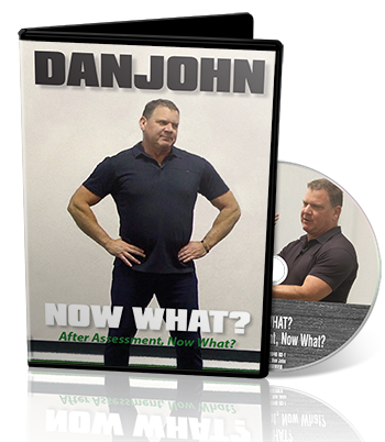 Dan John's Now What? Video