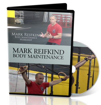 Mark Reifkind Rehab - Anti-Aging Exercises - Mobility Drills For Aging Adults
