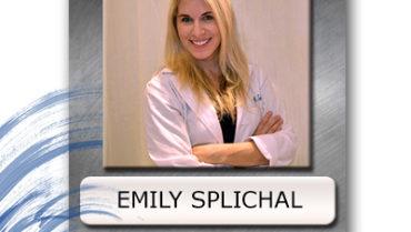 Emily Splichal Interoception