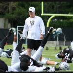 NFL strength coach Al Miller