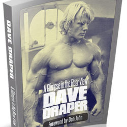 A Glimpse in the Rear View, Dave Draper